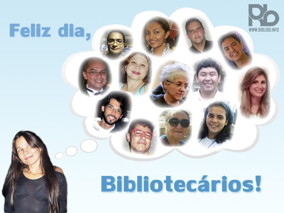 Soraia - Bibliotecários - imagem1