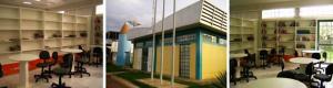 Soraia Magalhães - Bibliotecas públicas no estado do Amazonas - imagem6
