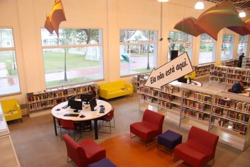 Soraia Magalhães - As bibliotecas mais bonitas do Brasil - imagem6