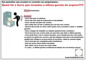 Augusto Montano - Arquivismo da depressão - dor nas costas