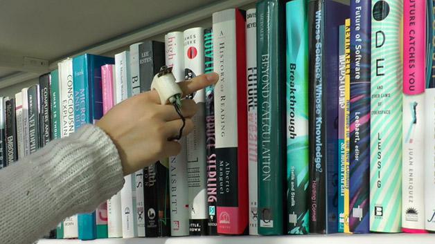 Thiago Cirne, Dempsey Bragante - Informação na ponta dos dedos - imagem1