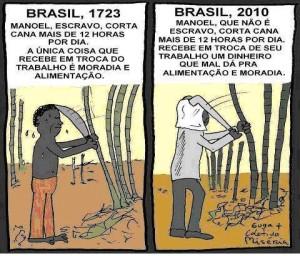 Luciana Pereira Rodrigues - Trabalhadores brasileiros do campo e da cidade - imagem1