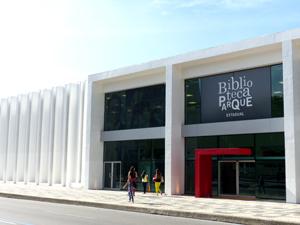 Biblioteca Parque do Rio