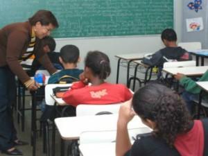 A correta destinação das verbas para educação dependem de planos estaduais e municipais, que serão feitos a partir de 2015