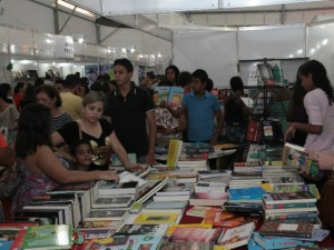 Feira do Livro de São Luís