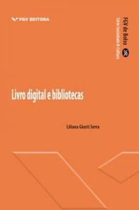Publicação Livro digital e bibliotecas
