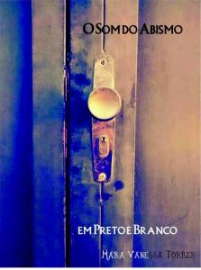 Foto da capa. Por Mara Vanessa