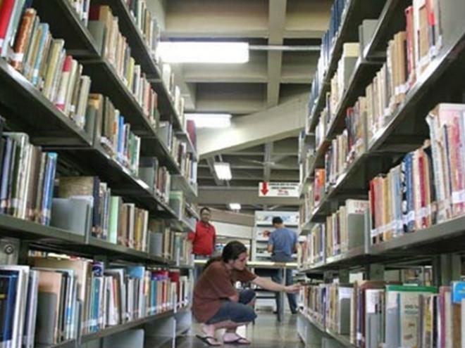 Biblioteca de Rio Preto agora terá acervo digital (Foto: Divulgação/Prefeitura de Rio Preto)