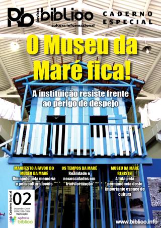 Revista Biblioo - Caderno Especial n° 02