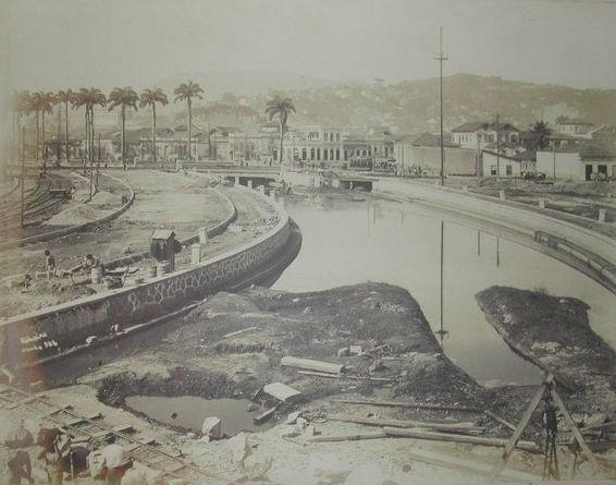 Canal do Mangue 11