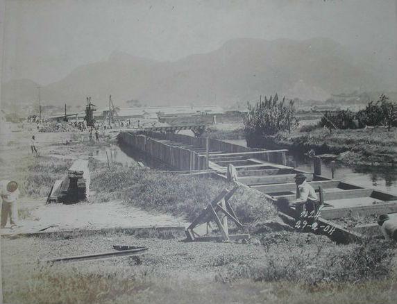 Canal do Mangue 28