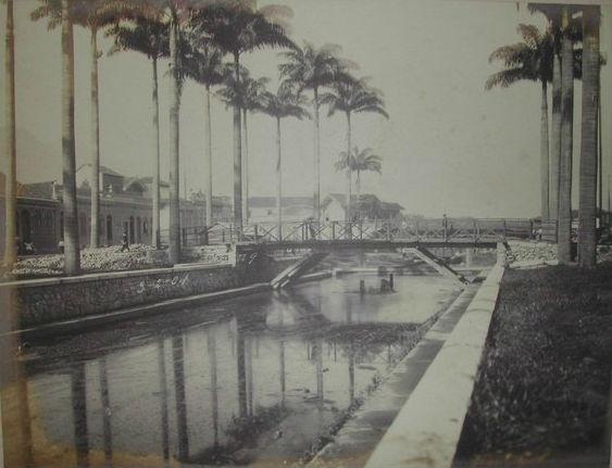 Canal do Mangue 3