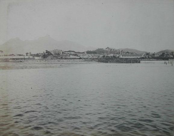 Canal do Mangue 36