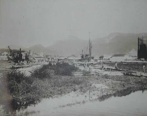 Canal do Mangue 43