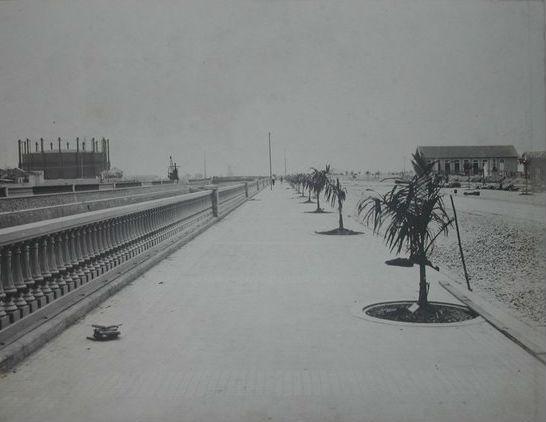 Canal do Mangue 8