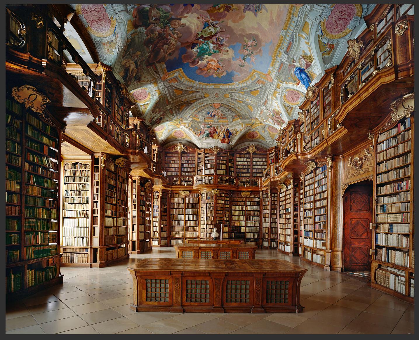 Monastério de San Florian (San Florian, Áustria)