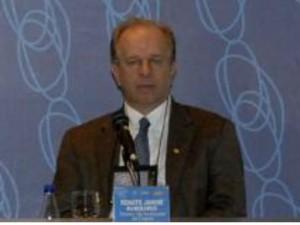 Renato Janine Ribeiro tomará posse como ministro da Educação no dia 6 de abrilAntonio Cruz/ Arquivo Agência Brasil