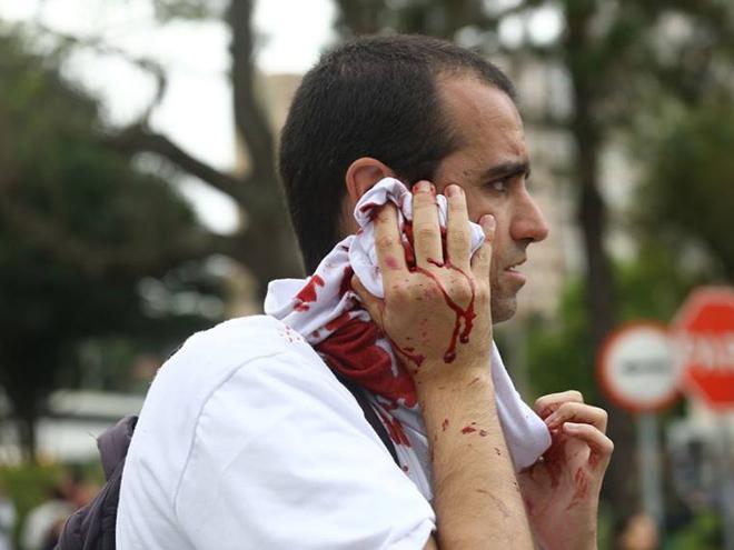 Foto: Giuliano Gomes/ Estadão Conteúdo