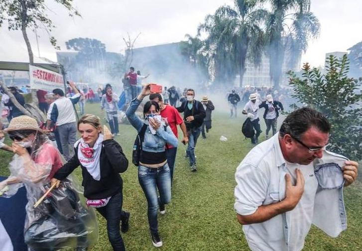 Foto: Joka Madruga - 29/04/2015 - Agência Estado