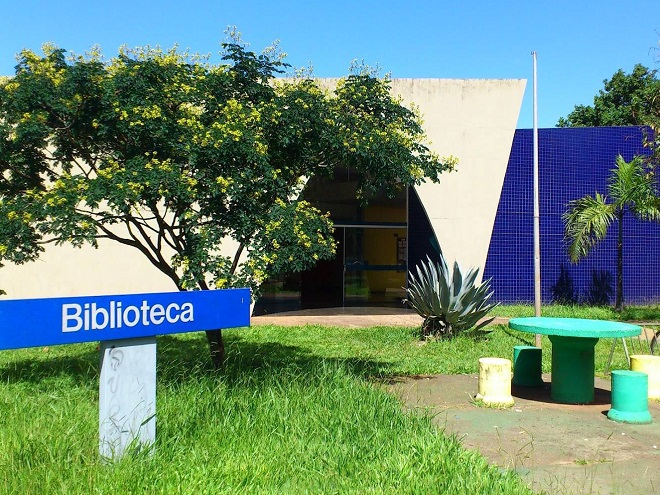 Biblioteca do Cruzeiro - DF