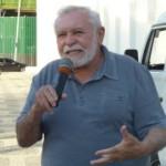 O deputado estadual Eliomar Coelho fará cobraças ao governo do estado para que reveja a situação das bibliotecas. Fotos: Hanna Gledyz/Agência Biblioo