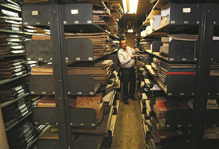 Biblioteca Nacional de Bagda