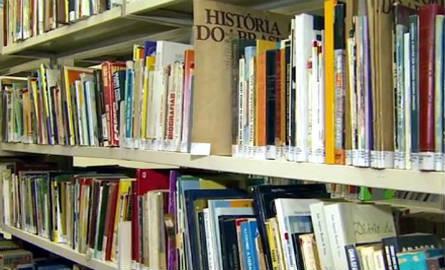 Maioria das escolas não tem bibliotecas na região de Campinas, SP (Foto: Reprodução EPTV)