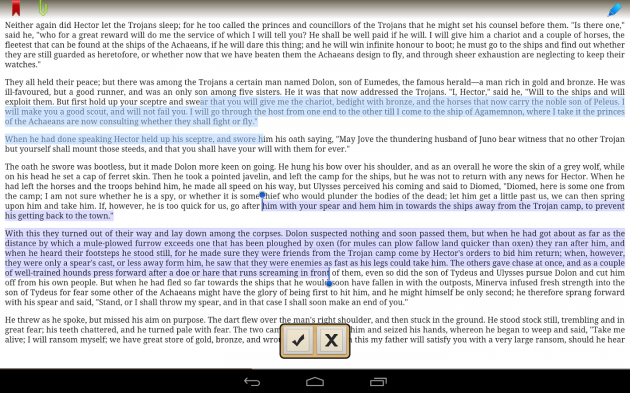 3. Ebook Reader