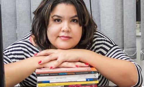 Raquel Menezes é uma das convidadas do governo alemão para ir à Feira do Livro de Frankfurt | © Divulgação