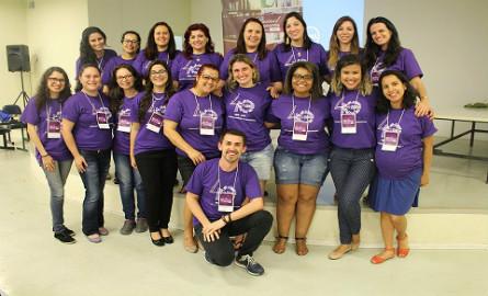 Comissão organizadora do evento Foto: Chico de Paula / Agência Biblioo