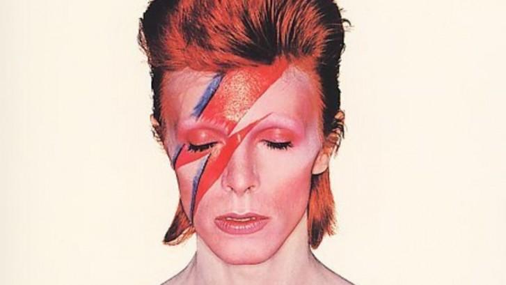 Creative Commons - CC BY 3.0 - David Bowie Divulgação