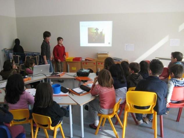 Escola da Ponte 2