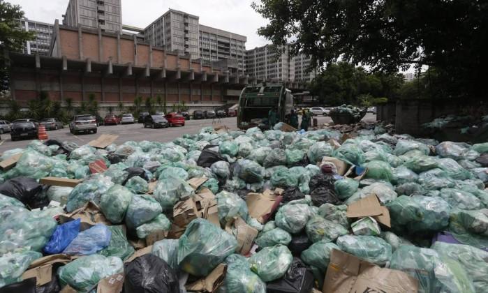 lixo-uerj