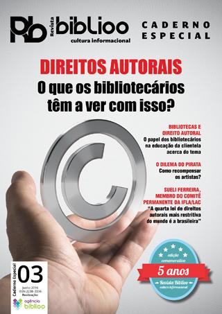 Revista Biblioo - Caderno Especial n° 03