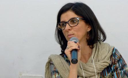 Rodolfo Targino - Entrevista Adriana Ferrari