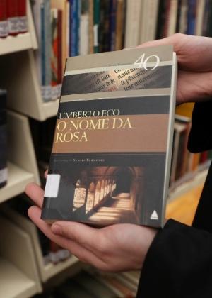 biblioteca do Mosteiro de São Bento 2