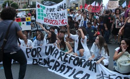 IFRJ compareceu com estudantes e profissionais. Foto: Chico de Paula / Agência Biblioo